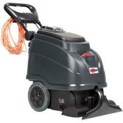 Viper CEX 410 hengerkefés szőnyegtisztító és kárpittisztító gép