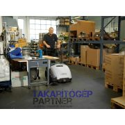 Nilfisk SW 750 akkumulátoros seprőgép