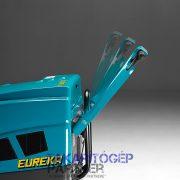 Eureka Kobra SH benzinmotoros szívó seprőgép tolókar magassága állítható