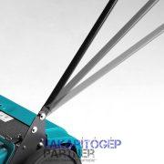 Eureka Picobello 151 ipari kézi seprőgép elszívó részének porszűrője