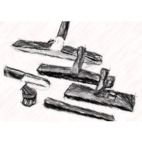 Porszívóalkatrészek A-tól Z-ig