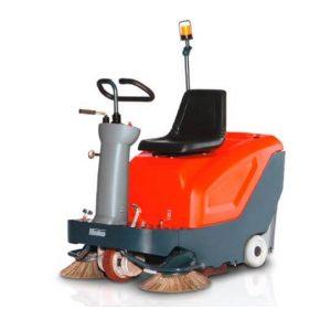 Jonas 800E / Sweepmaster B800 R