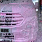Pink aktív hab 20L - önkiszolgáló autómosóba