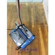 Rotowash R30 vegyszermentes szőnyeg- és padlótisztító gép